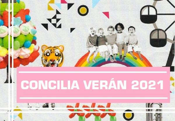 Concilia Verán 2021 en Ourense