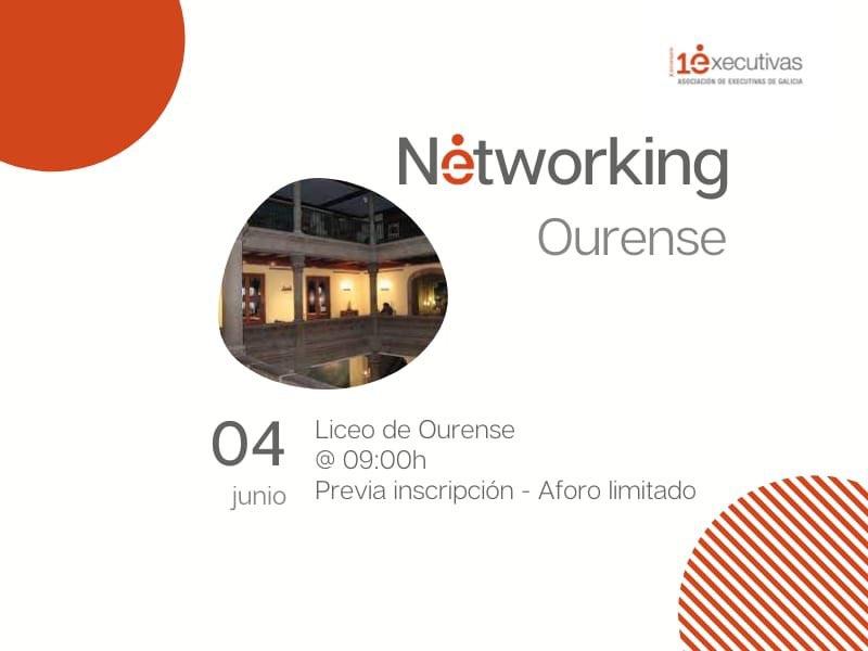Executivas de Galicia se reúne en Ourense