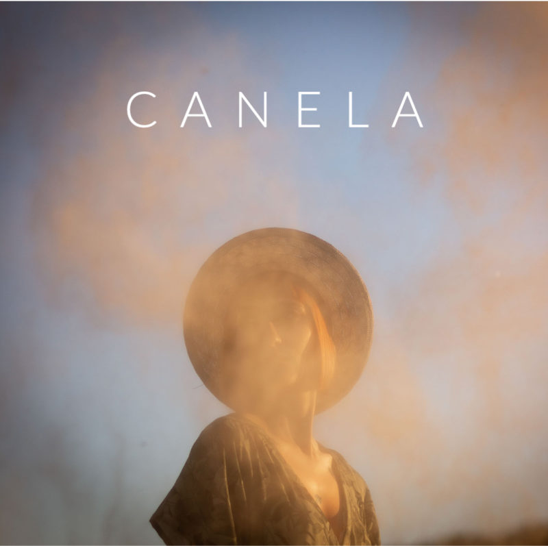 Creatividad fotográfica con Canela Film