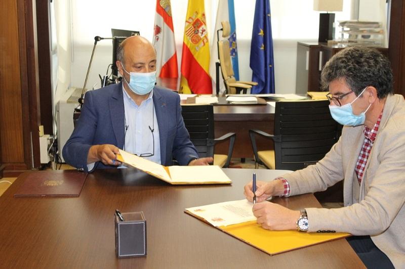 700.000 euros para mejorar el saneamiento en Taboadela