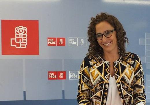 Noela Blanco presentó el máximo de avales permitidos