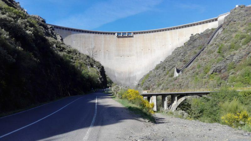 La Confederación Hidrográfica se defiende de las acusaciones